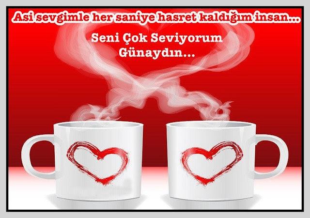 Sevgiliye Günaydın Mesajları, Sevgiliye Resimli Günaydın Mesajları