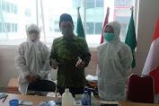 PCNU Jakarta Barat Adakan Rapid Test