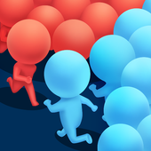Download Count Masters: Crowd Clash & Stickman running game For Android XAPK