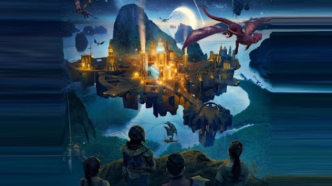 Magikland: A Negros folklore inspired movie