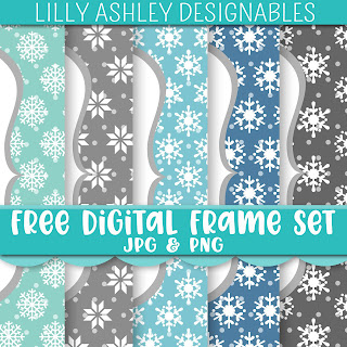 free digital frames