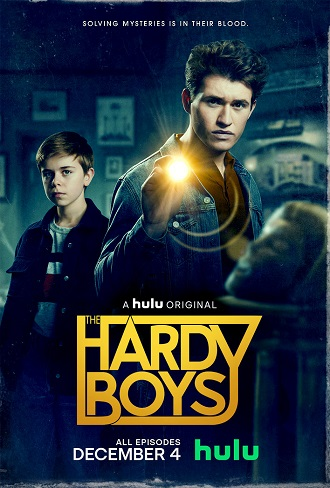 The Hardy Boys Season 1 Complete Download 480p & 720p All Episode