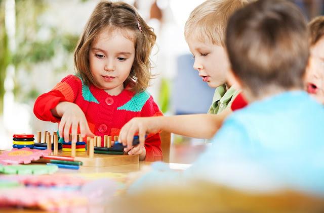 Cara Menggali Potensi Anak Yang Pendiem
