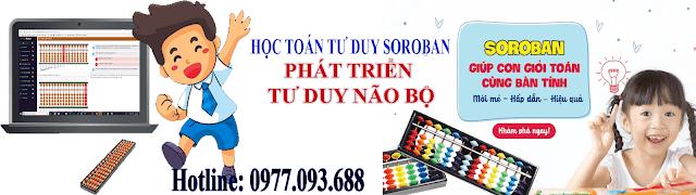 Đào tạo Toán Soroban cho giáo viên mầm non Biên Hòa