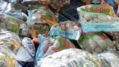 Usaha Modal Kecil Masakan Bakso Kemasan Ala Supermarket