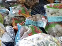 Peluang Usaha Kecil Masakan Bakso Kemasan Ala Supermarket