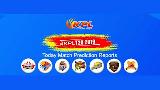 KPL T20 2019 Mysuru vs Belagavi 7th Match Prediction Today