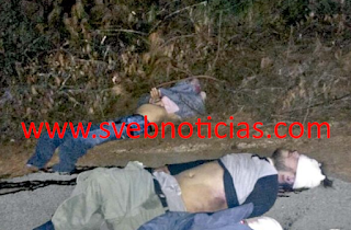 Identifican al tercer ejecutado en Maltrata Veracruz; era de Cordoba