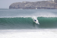 18 Jeremy Flores Rip Curl Pro Portugal foto WSL Laurent Masurel
