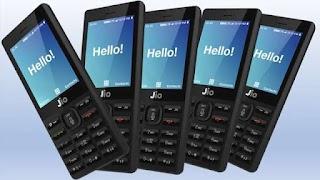 Reliance Jio का किफायती स्मार्टफोन ऑनलाइन हुआ स्पॉट, 4,000 रुपये की कीमत में हो सकता है लॉन्च