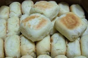 Resep Kue Pia Basah Kacang Hijau