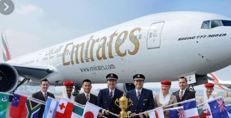 وظائف مطار دبي راتب ل3000درهم+فوائد بالامارات.