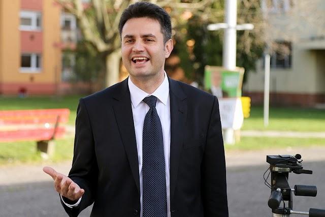 Márki-Zay: Kockázatos Gyurcsányt vagy Dobrevet indítani miniszterelnök-jelöltnek