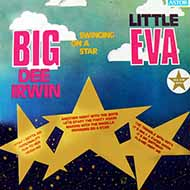 Big Dee Irwin and Little Eva I Wish You A Merry Christmas The Christmas Song