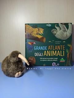 Grande Atlante degli Animali - Ed. Scienza