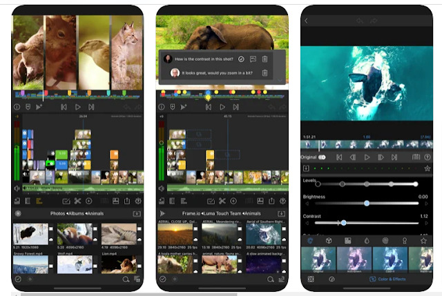 Best Video Editing Apps for iPhone