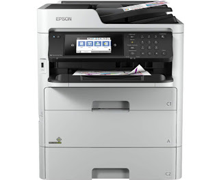 Epson WorkForce Pro WF-C579RDTWF Driver, Review, Price