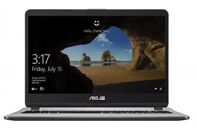 Asus X540YA AMD E1-6010 4GB RAM 1TB HDD 15.6″ Laptop