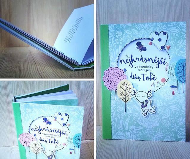 Page kit Papero Amo