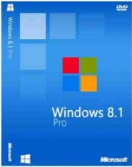 Windows 8.1 Pro Vl Update 3 x86 x64 Februari 2018 Full  Keygen Version Terbaru