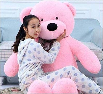Big Size Huggable Teddy Bear!