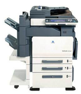 Konica Minolta IC-406