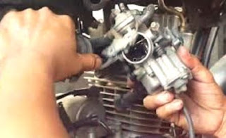 9 Penyebab Motor Susah Hidup Saat Mesin Dingin