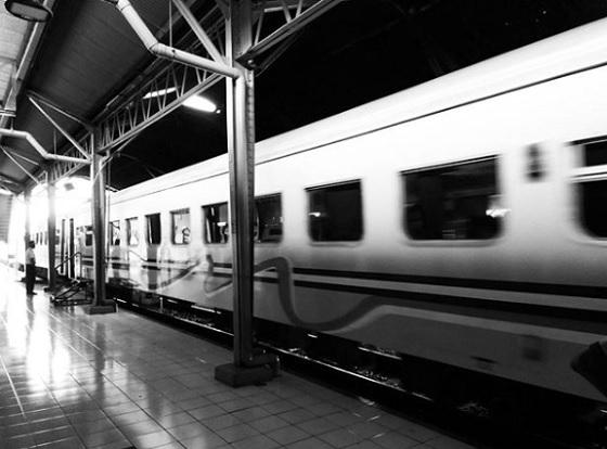 Jadwal Kereta Api Semarang Solo