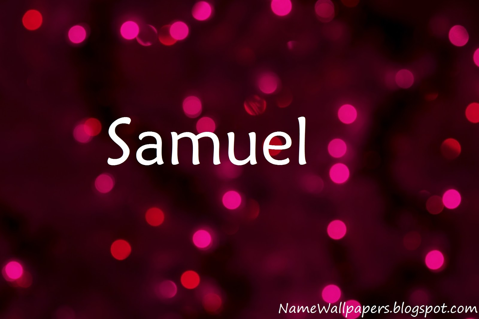 Samuel Name Wallpapers Samuel ~ Name Wallpaper Urdu Name ...