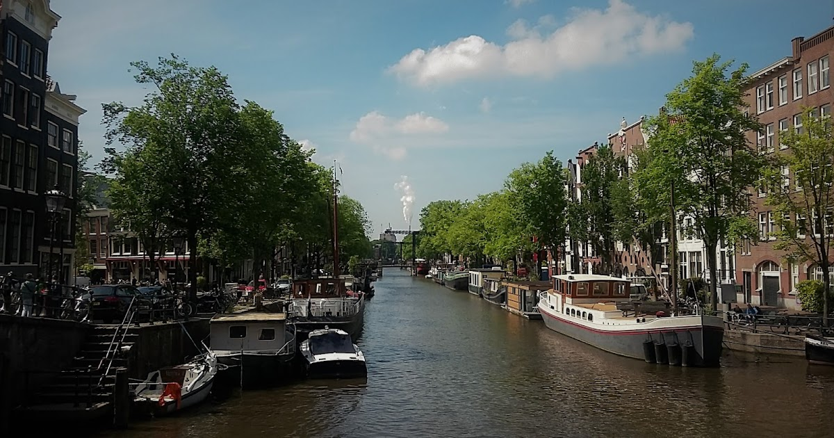 Amsterdam-ForYou: Intervista Simona Carloni