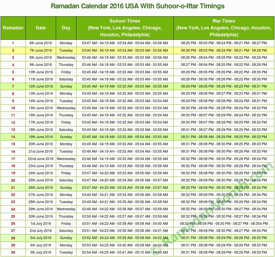 """Calendar Usa : Search results for """"usa ramadan calendar"""