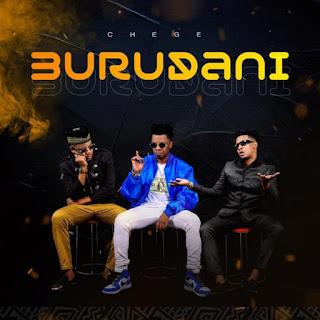 AUDIO | Chege - Burudani | Download Mp3