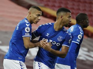 Everton vs Southampton Preview and Prediction 2021