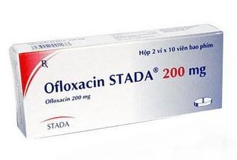 Harga Ofloxacin Novell tab Terbaru 2017