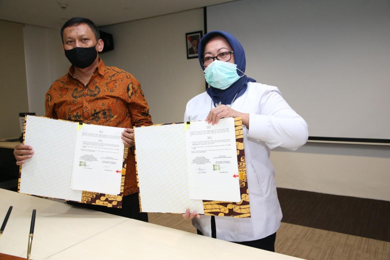 Butuh Tenaga Ahli Pengamanan Siber dan Sandi, BP Batam Jalin Kerja Sama dengan BSSN