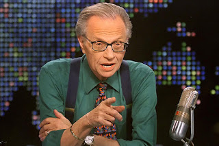 Larry King - Truman, de David McCullogh.