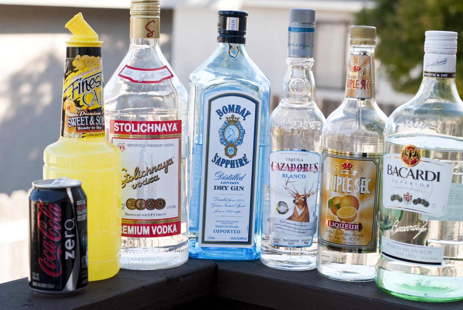 Good Gin For Long Island