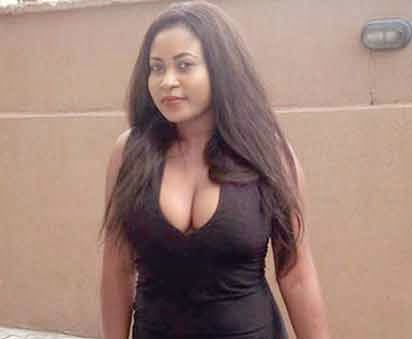 Nollywood: The Big Boobs Boom