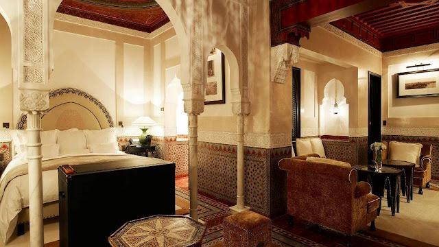 Passion For Luxury   La Mamounia  U2013 Ultimate Luxury Hotel In Marrakech