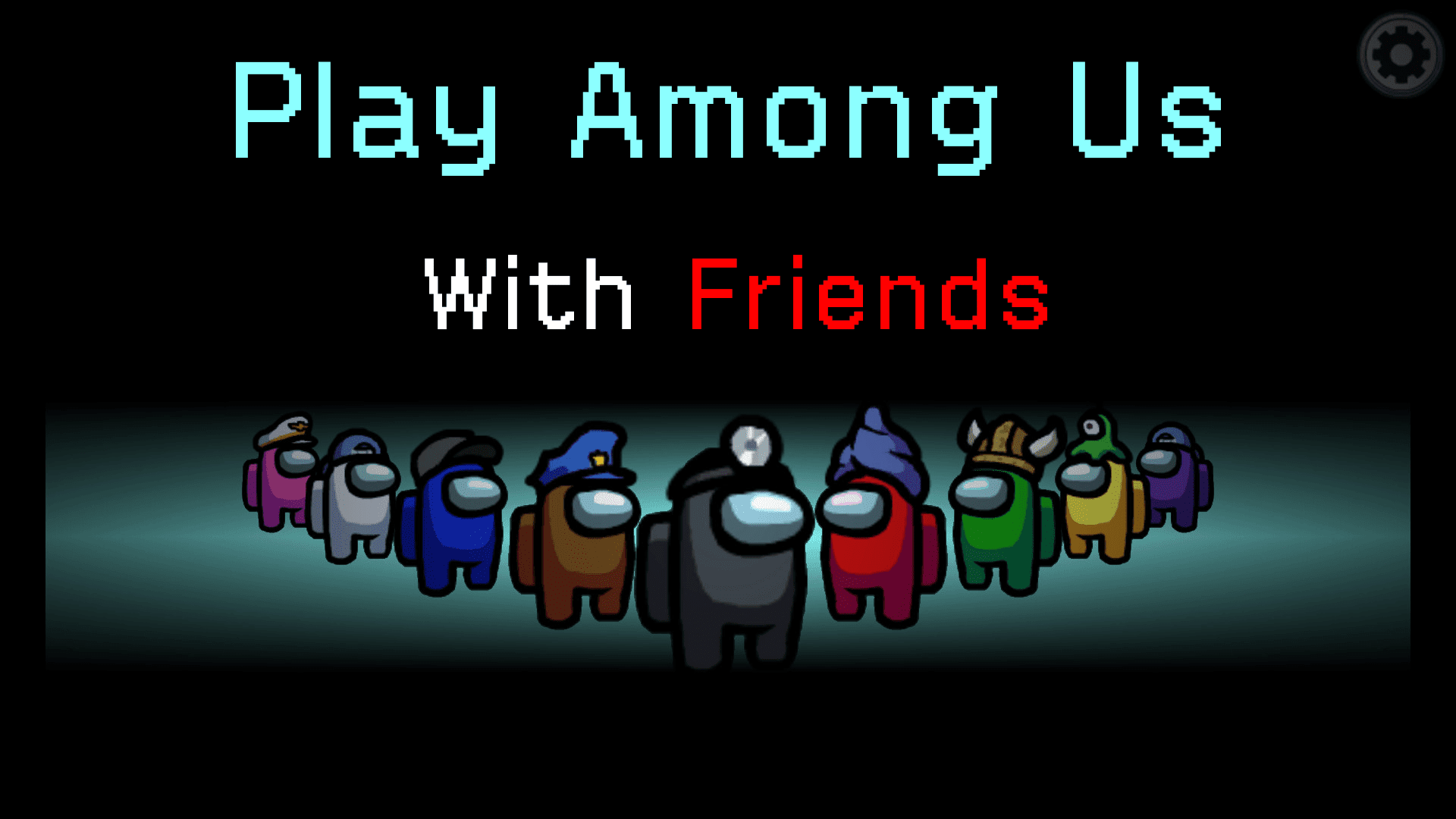 How to play Among Us is a multiplayer game ?