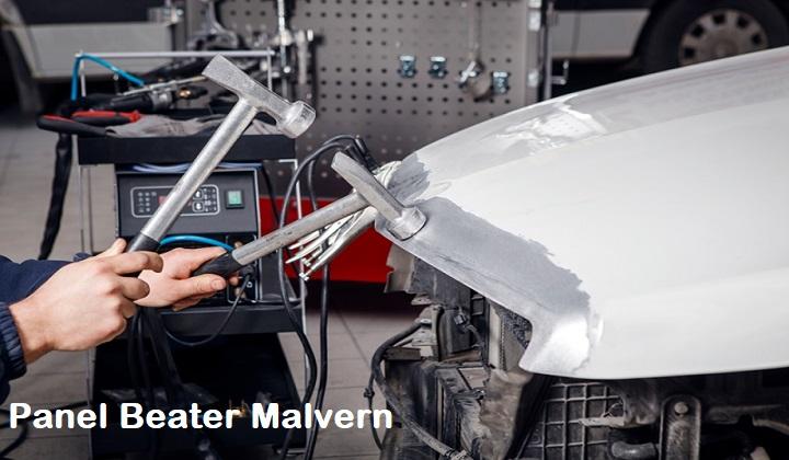 Panel Beater Malvern