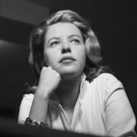 Hilda Hilst Photo