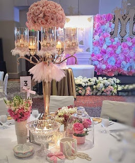 1Dongyan's baby shower ideas