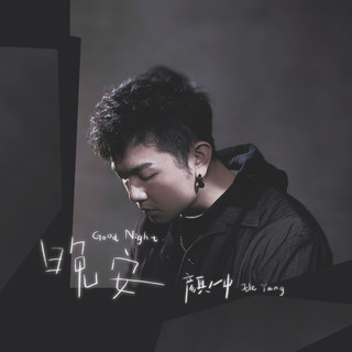 Ele Yan 顏人中 Wan An 晚安 (Good Night) Lyrics 歌詞 Pinyin | 顏人中 晚安 歌詞