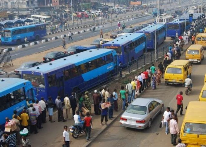 Lagos BRT fares hike unnecessary, wicked – commuters
