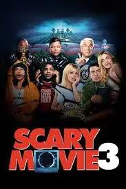 Scary Movie 3 [2003] [DVDR] [NTSC] [Latino]