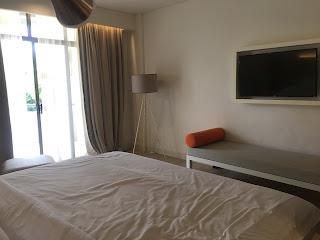 Staycation ameliasepta di Harris Resort Waterfront Batam