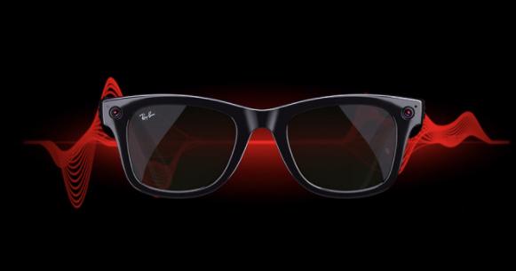 فيسبوك تكشف عن نظارات ذكية بقيمة 299 دولارًا