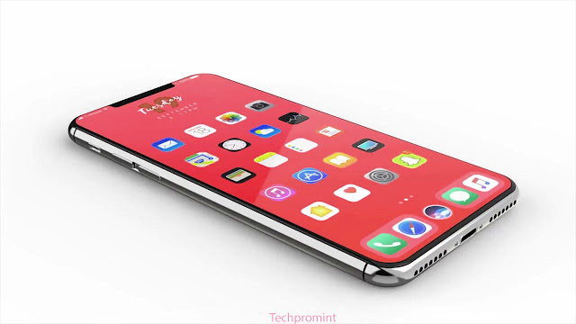 LG Display to Supply Apple Using 400,000 OLED iPhone Panels From End Of Year