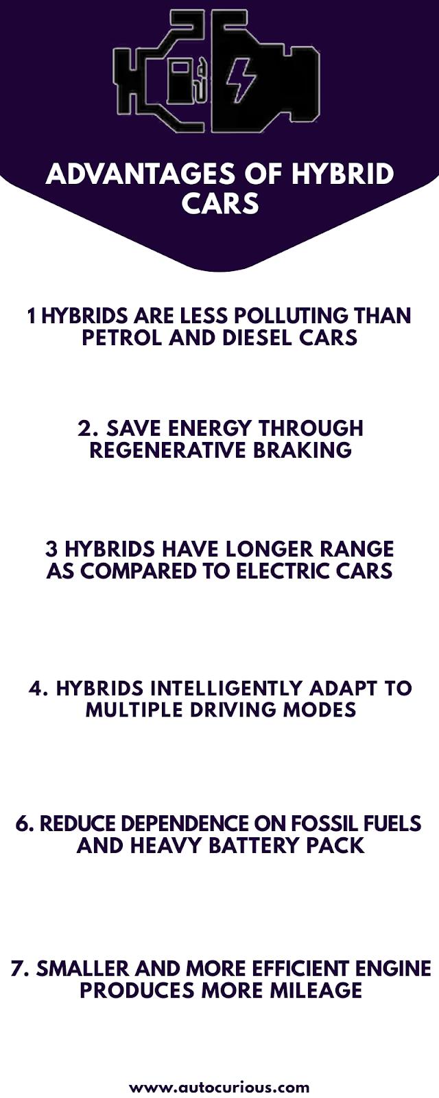 Hybrid Cars Pros And Cons, how hybrid cars work